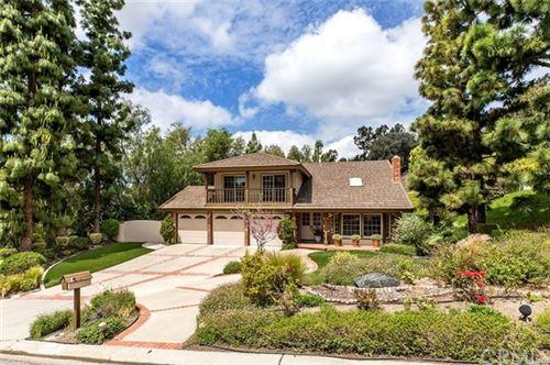 Photo of 25131 Buckboard Lane, Laguna Hills, CA 92653 (MLS # OC20077537)