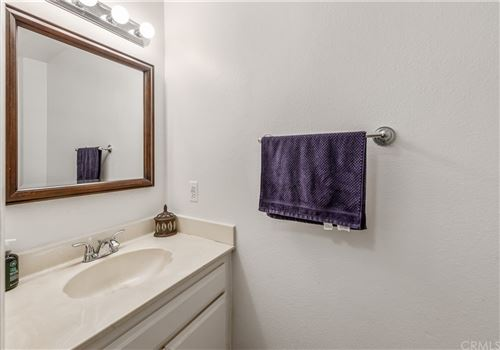 Tiny photo for 16103 Sherlock Lane #34, Huntington Beach, CA 92649 (MLS # OC21062537)