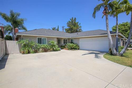Photo of 16107 Whitecap Circle, Fountain Valley, CA 92708 (MLS # PW20127537)