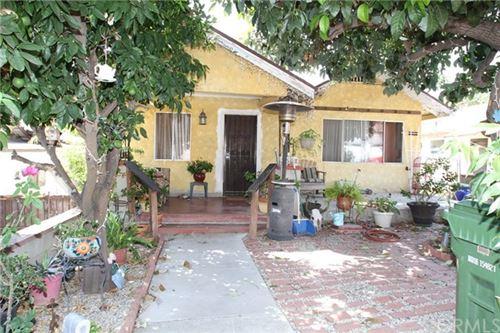 Photo of 2508 W Avenue 35, Los Angeles, CA 90065 (MLS # RS20184537)