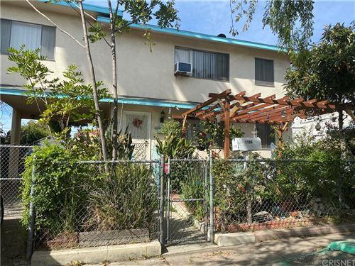 Photo of 1197 N Normandie Avenue, Hollywood, CA 90029 (MLS # SR21063537)