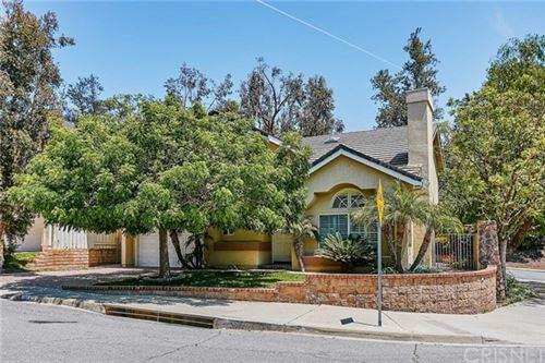 Photo of 500 Myrtle Court, Oak Park, CA 91377 (MLS # SR21125537)