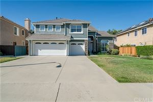 Photo of 20171 Hill Spring Road, Wildomar, CA 92595 (MLS # SW19183537)