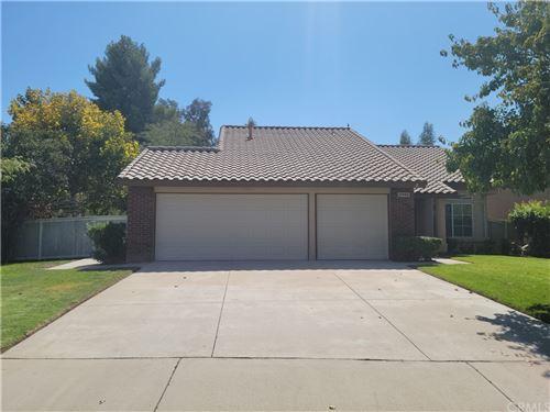 Photo of 13231 Lone Stallion Lane, Corona, CA 92883 (MLS # SW21194537)