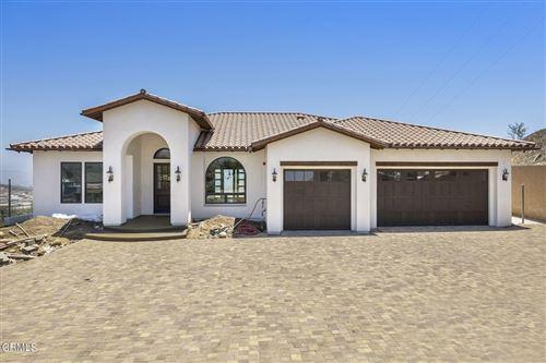 Photo of 701 Via Cielito, Ventura, CA 93003 (MLS # V1-6537)