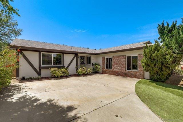 4801 Diane Ave, San Diego, CA 92117 - #: 210014537
