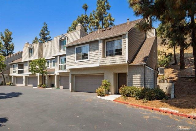 3762 Balboa Terrace #E, San Diego, CA 92117 - MLS#: 210016537