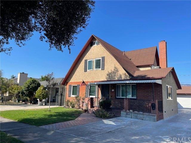 Photo of 552 N Keystone Street, Burbank, CA 91506 (MLS # BB21136537)