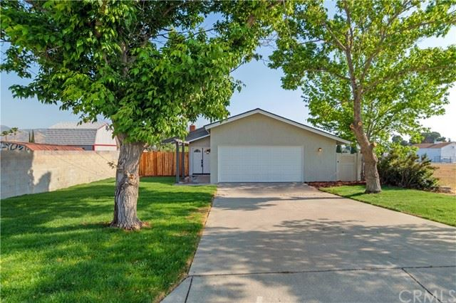 1444 Cottonwood Road, Banning, CA 92220 - MLS#: IV21102537