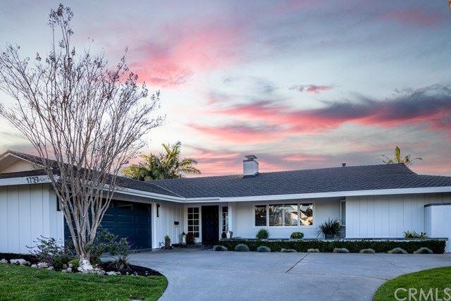 1727 Tradewinds Lane, Newport Beach, CA 92660 - MLS#: NP21038537