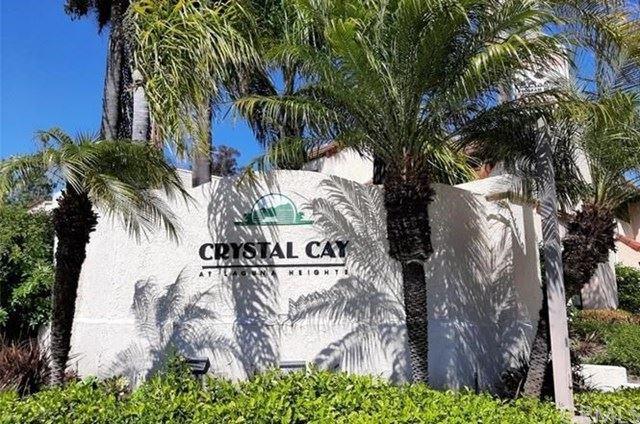 33 Aruba Street #217, Laguna Niguel, CA 92677 - MLS#: OC20079537