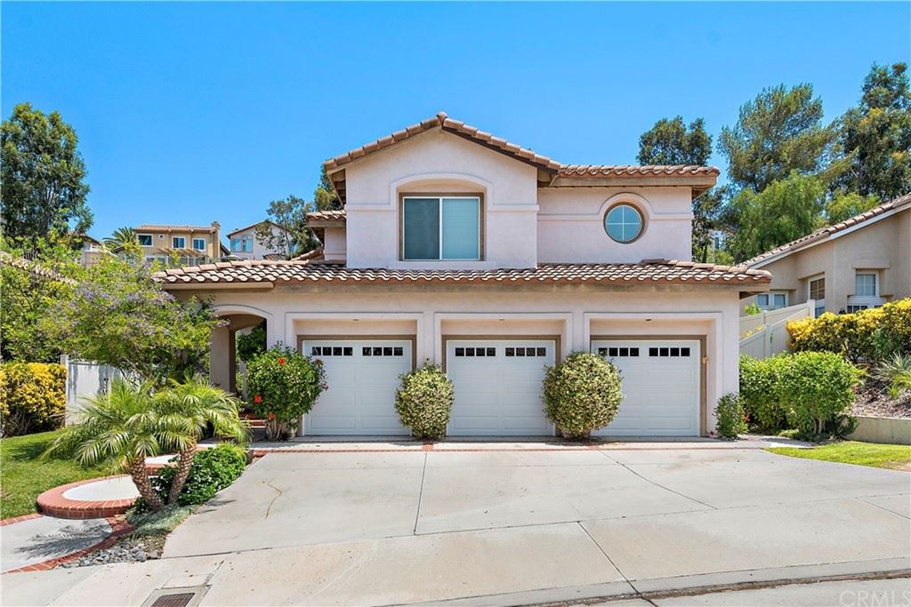 Photo of 32 La Purisima, Rancho Santa Margarita, CA 92688 (MLS # OC21127537)