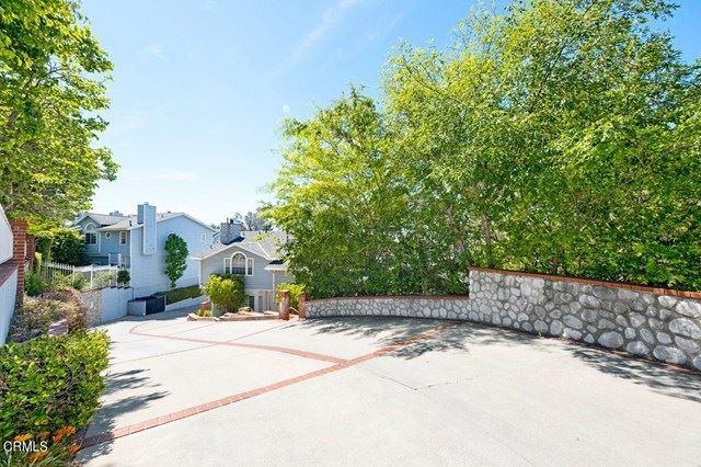 Photo of 2350 Foothill Boulevard #4, La Canada Flintridge, CA 91011 (MLS # P1-4537)