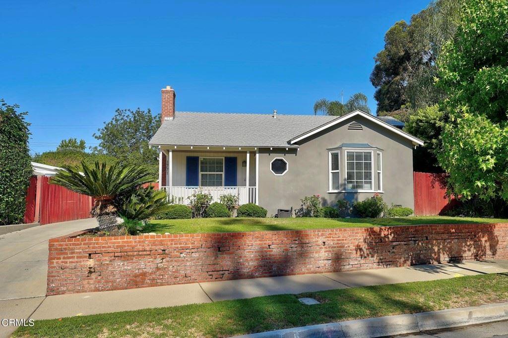 1771 Casitas Avenue, Pasadena, CA 91103 - #: P1-6537