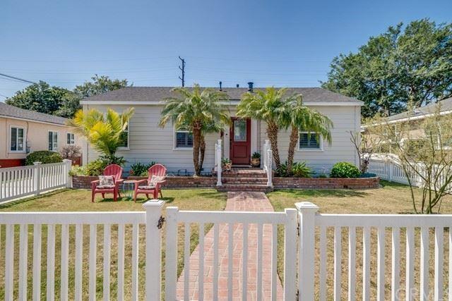 Photo of 1710 E Cartagena Street, Long Beach, CA 90807 (MLS # PW21105537)