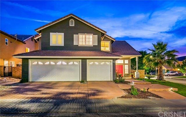42341 Aaron Court, Lancaster, CA 93536 - MLS#: SR21132537