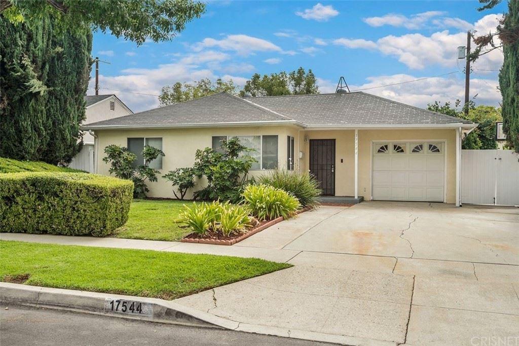 17544 LORNE Street, Northridge, CA 91325 - MLS#: SR21217537