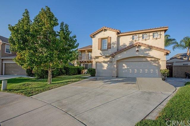 13702 Robinbrook Court, Eastvale, CA 92880 - MLS#: SW20218537