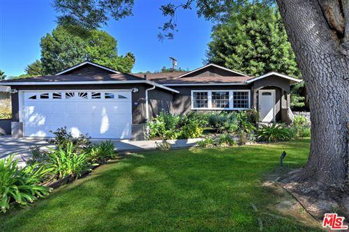 Photo of 22523 BERDON Street, Woodland Hills, CA 91367 (MLS # 19512538)