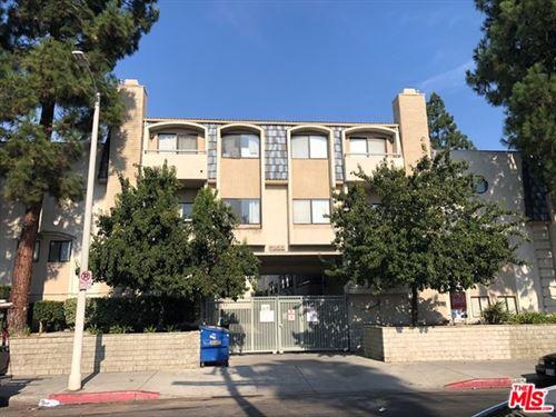 Photo of 7230 Kelvin Avenue #14, Winnetka, CA 91306 (MLS # 20614538)