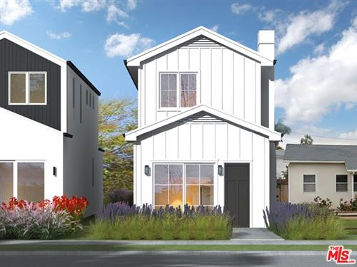 Photo of 11753 Tennessee Avenue, Los Angeles, CA 90064 (MLS # 20659538)