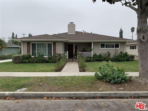 Photo of 4632 N Cerritos Drive, Long Beach, CA 90807 (MLS # 21675538)