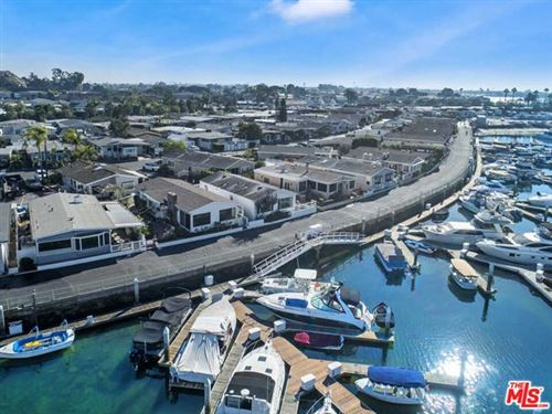 Photo of 21 Saratoga, Newport Beach, CA 92660 (MLS # 21697538)