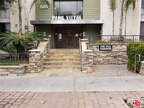 Photo of 525 S Ardmore Avenue #361, Los Angeles, CA 90020 (MLS # 21726538)