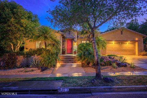 Photo of 103 Via Mirabella, Newbury Park, CA 91320 (MLS # 220006538)