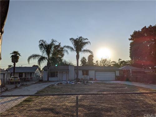 Photo of 7196 Perris Hill Road, San Bernardino, CA 92404 (MLS # CV21168538)