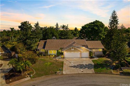 Photo of 2665 Orange Vale Lane, Riverside, CA 92503 (MLS # IV21205538)