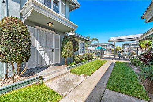 Photo of 1845 Anaheim Avenue #15A, Costa Mesa, CA 92627 (MLS # NP21204538)