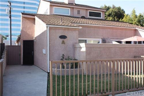 Photo of 17041 A Lane #A, Huntington Beach, CA 92647 (MLS # OC20196538)