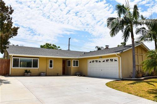 Photo of 2318 E Coolidge Avenue, Orange, CA 92867 (MLS # PW21133538)