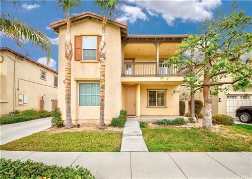 Photo of 15827 Approach Avenue, Chino, CA 91708 (MLS # PW21219538)