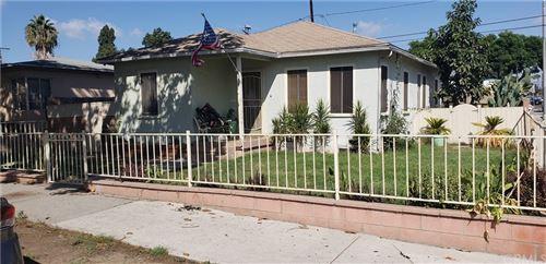 Photo of 359 E 51st Street, Long Beach, CA 90805 (MLS # RS21234538)