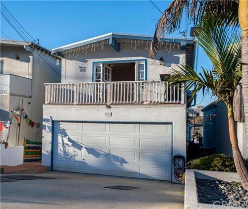 Photo of 1623 Van Horne Lane, Redondo Beach, CA 90278 (MLS # SB21089538)