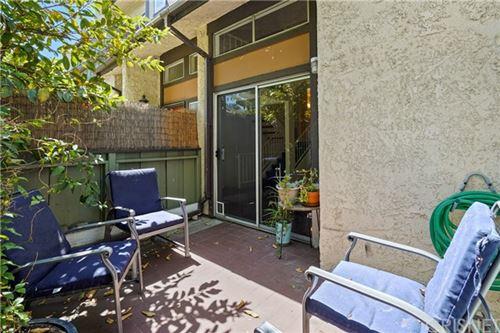 Tiny photo for 13609 Valerio Street #D, Van Nuys, CA 91405 (MLS # SR21074538)