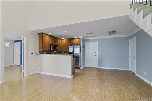 Tiny photo for 4211 Arch Drive #205, Studio City, CA 91604 (MLS # SR21199538)
