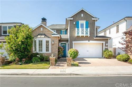 Photo of 4751 Edgartown Drive, Huntington Beach, CA 92649 (MLS # SW20116538)