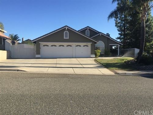 Photo of 15152 Teakwood Street, Lake Elsinore, CA 92530 (MLS # SW20244538)