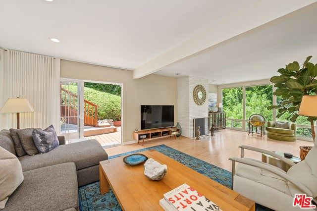 4116 Sunswept Drive, Studio City, CA 91604 - MLS#: 20596538