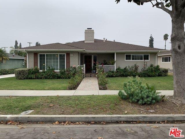 4632 N Cerritos Drive, Long Beach, CA 90807 - MLS#: 21675538