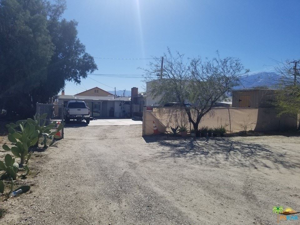 66271 Granada Avenue, Desert Hot Springs, CA 92240 - MLS#: 21690538