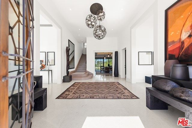 Photo of 9371 Beverly Crest Drive, Beverly Hills, CA 90210 (MLS # 21725538)