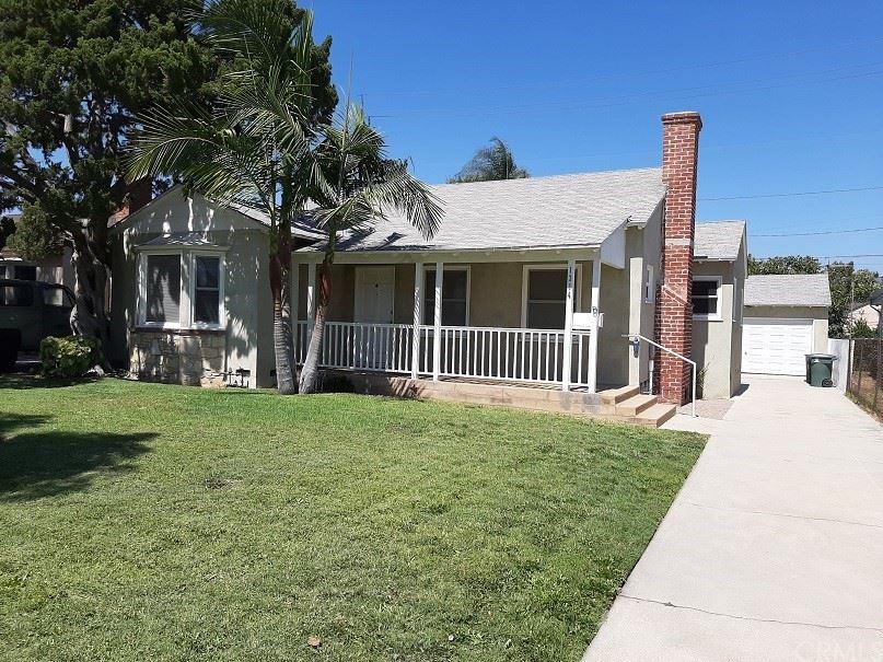 Photo of 1314 N Avon Street, Burbank, CA 91505 (MLS # BB21161538)
