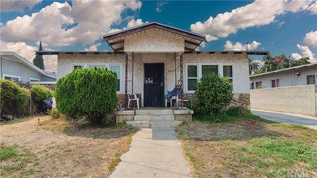 8021 Lou Dillon Avenue, Los Angeles, CA 90001 - MLS#: DW20188538