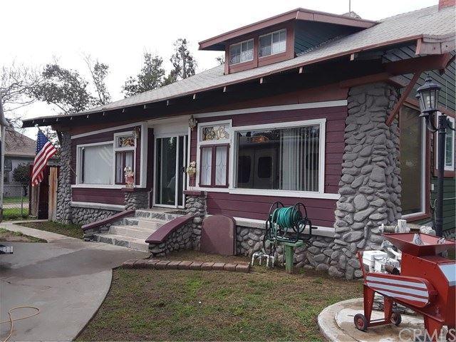 216 N Olive Avenue, Rialto, CA 92376 - MLS#: IV20175538