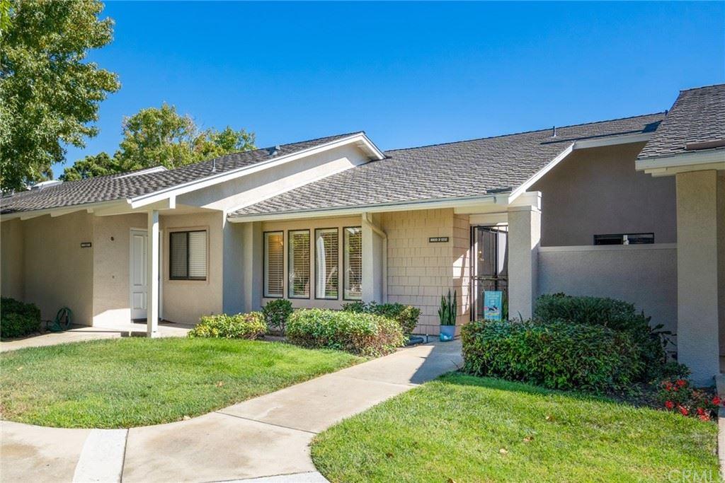 8933 Modesto Circle #1212-D, Huntington Beach, CA 92646 - MLS#: OC21203538