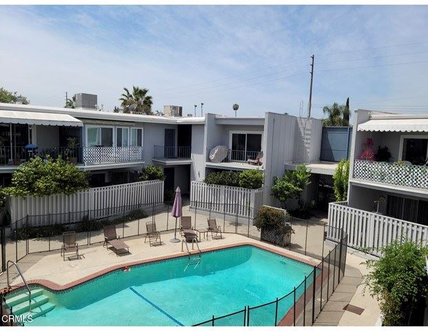 Photo of 6130 Coldwater Canyon Avenue #13, Valley Glen, CA 91406 (MLS # P1-4538)